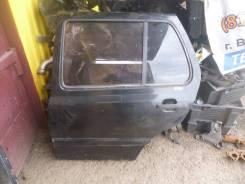 Дверь задняя левая VW Golf III/Vento 1991-1997
