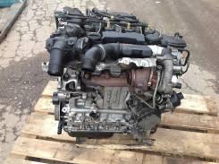 Двигатель Пежо Партнёр B9 в сборе 9H02 16V