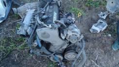 Двигатель Toyota Mark II SX90 4SFE