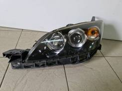 Фара левая Mazda Axela BK5P ксенон