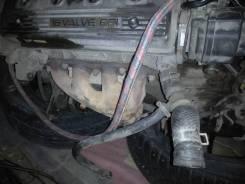 Двигатель Тойота Королла АЕ100