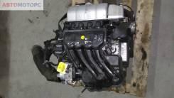 Двигатель Volkswagen Golf 4 2000, 2 л (AZJ )