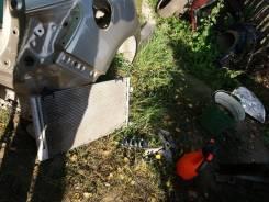 Радиатор кондиционера Citroen C4 2012 год