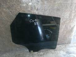Сткло двери задней правой Mazda CX-7