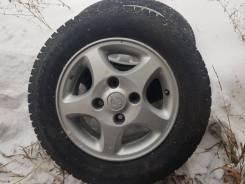 Колёса Nissan