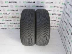 Michelin Alpin 5. зимние, без шипов, б/у, износ 20%