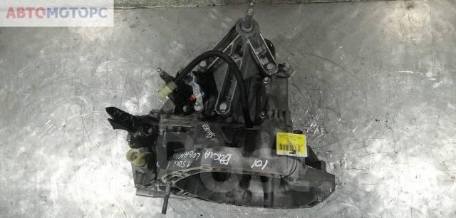 МКПП - 5 ст. Renault Logan 2008, 1.5 л ( JR5 346)