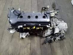 Двигатель QG18(DE)