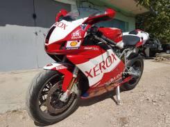 Ducati. 749куб. см., исправен, птс, без пробега