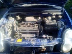 Двигатель в сборе Lifan Smily 320 LF479Q3B