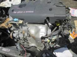 Контрактный двигатель QR20DD 2wd в сборе