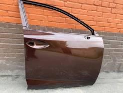 Передняя правая дверь Lexus NX 200 200t 300 h