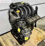 Двигатель Renault Laguna 1 2000, 1.6 л (K4MA700 )