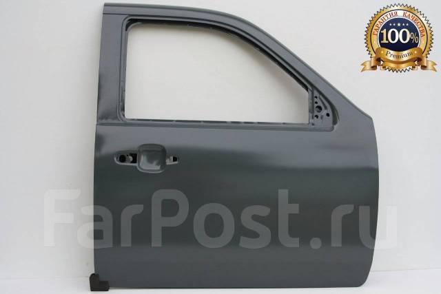 Дверь передняя правая Ford Ranger, Mazda BT-50 2006-2012
