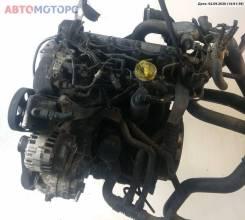 Двигатель Renault Trafic 2002, 1.9 л, дизель (F9Q760)
