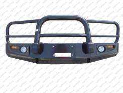 Бампер Передний Силовой Toyota Land Cruiser 80 / Lexus LX450