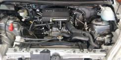 Двигатель Toyota RUSH J210 3SZ 4wd a/t пробег 63т. км!