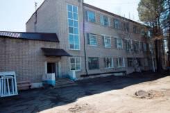 Сдам в аренду 3-х этажное здание офисного типа, п. Берёзовка. 1 076,3кв.м., шоссе Фёдоровское 13, р-н Краснофлотский