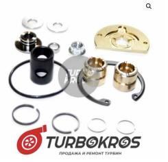 Ремкомплект турбины Citroen/Peugeot DS3/Fiesta [Mitsubishi TD02H207VT 49373-02003 9673283680]