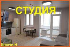 1-комнатная, улица Можжевеловая 18. Чуркин, агентство, 32,0кв.м. Комната