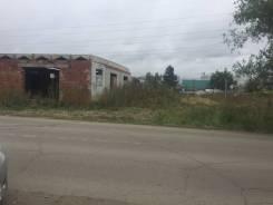 Земельный участок поселений, ул. Свердлова. 12 000кв.м., собственность, электричество, вода
