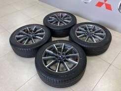 Комплект Колёс BRZ Enkei 205/55R16 , 5x100 , 6.5J , +48 , 8627