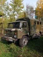 ГАЗ 66. Продам ГАЗ-66, 4 250куб. см., 1 500кг., 4x4
