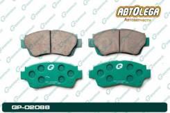 Колодки пер. G-Brake Toyota Avalon/Windom/Celica/EXIV/Markii/Chaser