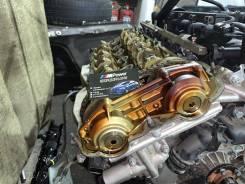 Двигатель М54В30