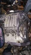 Контрактный двигатель 6A11 в сборе