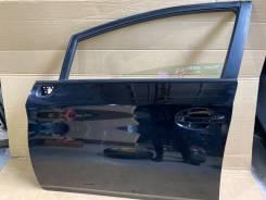 Дверь передняя левая Toyota Prius ZVW30 цвет 202