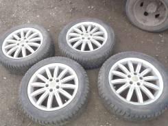 """Land Rover. 8.0x19"""", 5x120.00, ET57, ЦО 72,6мм."""