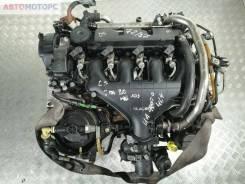 Двигатель Peugeot 407 2006, 2 л (RHR)