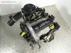 Двигатель Opel Corsa B 1997, 1 л (X10XE)
