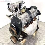 Двигатель Daewoo Nexia 1 1997, 1.5 л (G15MF)