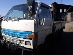 Toyota Dyna. Продается грузовик Toyota DYNA, 3 660куб. см., 2 000кг., 4x2