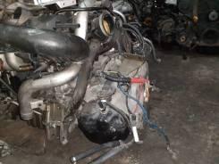 АКПП на Volvo V40 B4204T3 AW 55-50SN