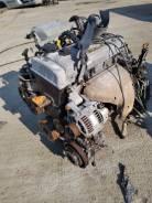 Двигатель 5A-FE Toyota Corolla AE100