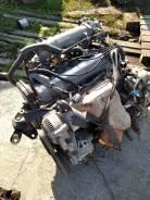 Двигатель 4S-FE Toyota Vista SV30