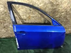 Дверь передняя правая Subaru Impreza WRX STI GVF GVB GRB GRF