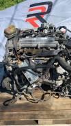 Двигатель 1AZ-FSE Toyota Caldina AZT241 /RealRazborNHD/