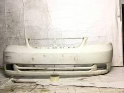 Бампер передний для Chevrolet Lacetti седан вагон