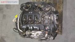 Двигатель Ford Focus 2 restailing 2008, 2 л