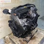 Двигатель Opel Zafira A 2002, 2.2 л (Y22DTR)