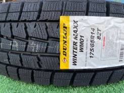 Dunlop Winter Maxx WM01, 175/65R14 82T