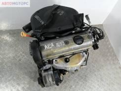 Двигатель Volkswagen Polo 3 1997, 1 л (AER)