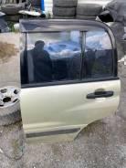 Дверь задняя левая в сборе Suzuki Escudo 1999г