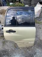 Дверь задняя правая в сборе Suzuki Escudo 1999г
