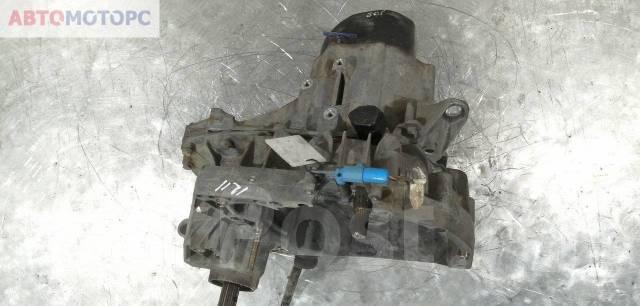 МКПП - 5 ст. Renault Megane 1 1999, 1.4-1.6 л