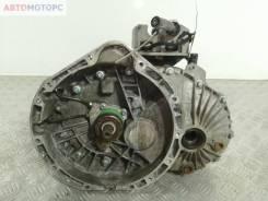 МКПП 5-ст. для Mercedes A W168 2001, 1.4-1.6 л (1683610002)